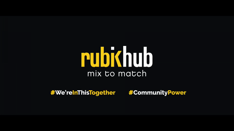 Rubik Hub - Community Power